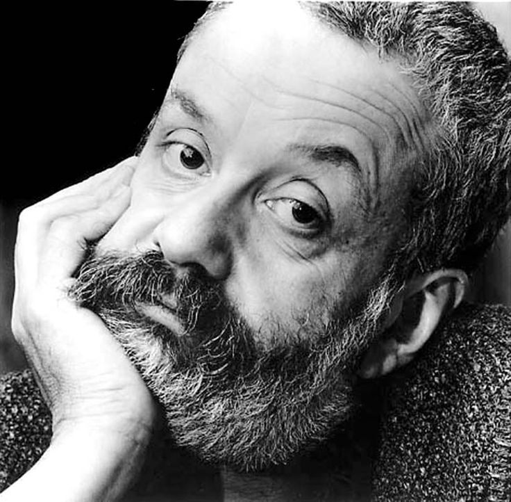 mike leigh biography