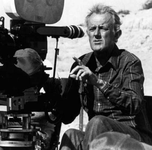TONY RICHARDSON (1928-1991) | Pangborn on Film